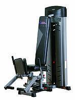 Тренажер для приводящих и отводящих мышц бедра INTER ATLETIKA GYM BT109