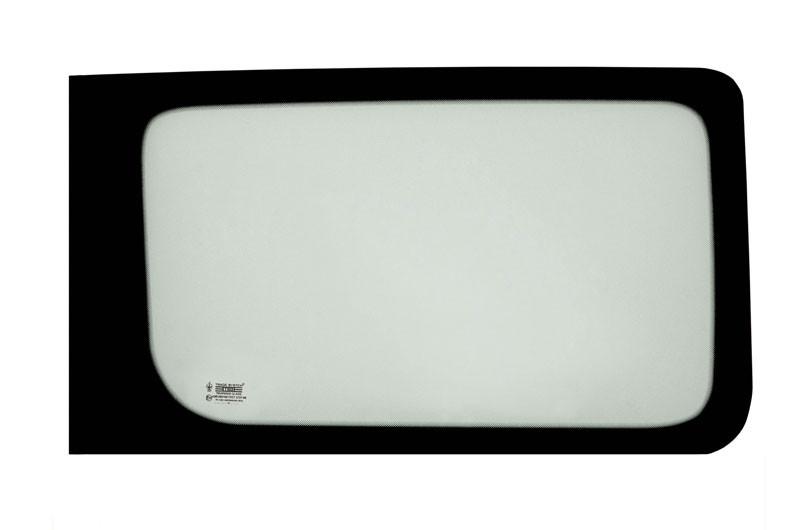 Боковое стекло правая сторона Fiat Scudo (2006-), фото 1