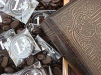 Шоколадные Vip подарки к Новому году