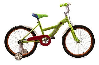 Двоколісний велосипед Premier Flash 20 дюймів