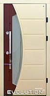 Входные двери крашеные  накладки 3 года гарантии !!!