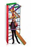 Спортивный уголок детская шведская стенка «Барби 3-240», фото 2