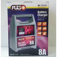 Зарядное устройство для аккумуляторов PULSO BC-15121