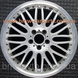 Комплект литых дисков BMW M Cross Spoke 101