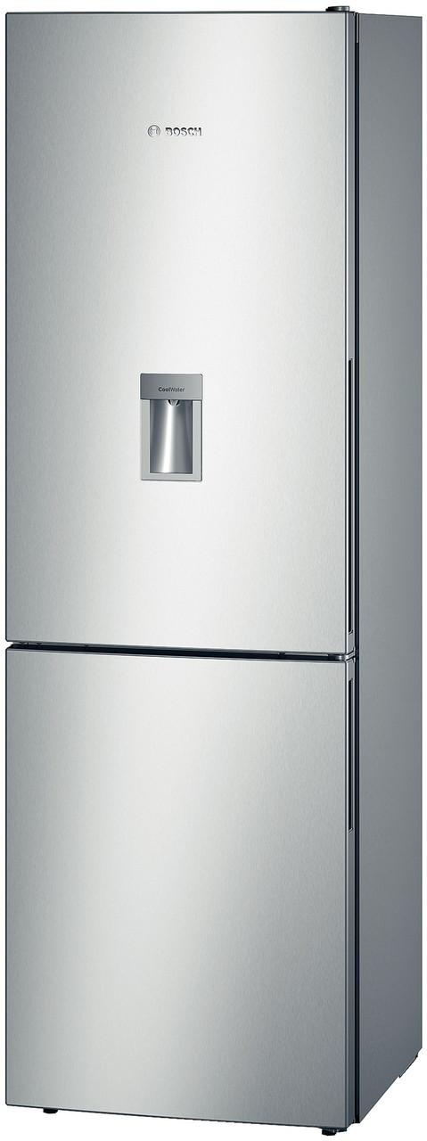 Холодильник отдельно стоящий с морозильником  Bosch KGW36XL30S