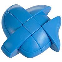 Сердце Рубика (Blue Heart Love Cube), фото 1