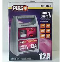 Зарядное устройство для аккумуляторов PULSO BC-15160