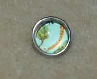 сменная мини кнопка нуса 12 мм (3 шт)