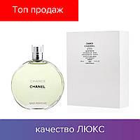 396eacca1bcc Tester Chanel Chance Eau Fraiche. Eau de Toilette 100 ml   Тестер туалетная  вода Шанель