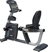 Горизонтальный велотренажер FITEX RR700