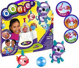 """Набор для создания игрушек Oonies  """"Волшебная фабрика"""""""