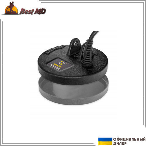 Катушка NEL Sharp для металлоискателей Tesoro Silver uMAX, Golden uMAX, Cortes, De Leon