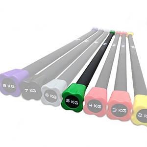 Гимнастическая палка Бодибар FITEX 5 кг