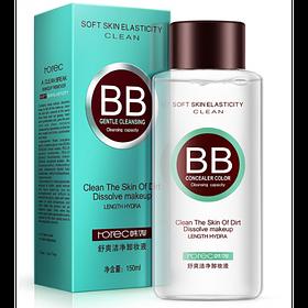 Средство для снятия макияжа Rorec Makeup Remover Cleaning 150 мл