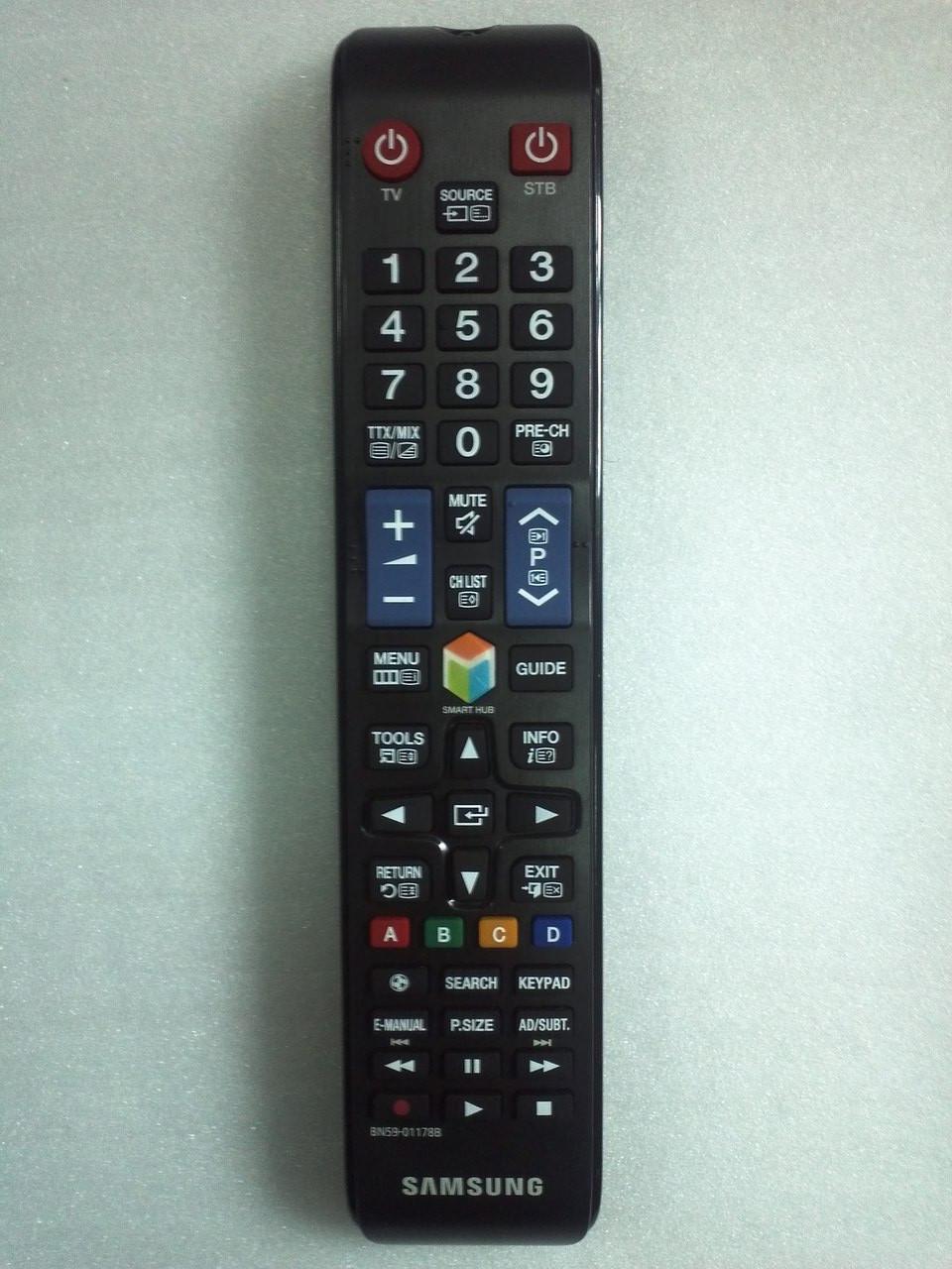 Пульт управления для телевизора Samsung BN59-01178B