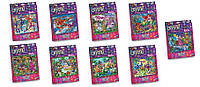 Творчество. Мозаика Crystal Mosaic Kids Пок. /20/ (CRMk-01-01,02,03,04...10)