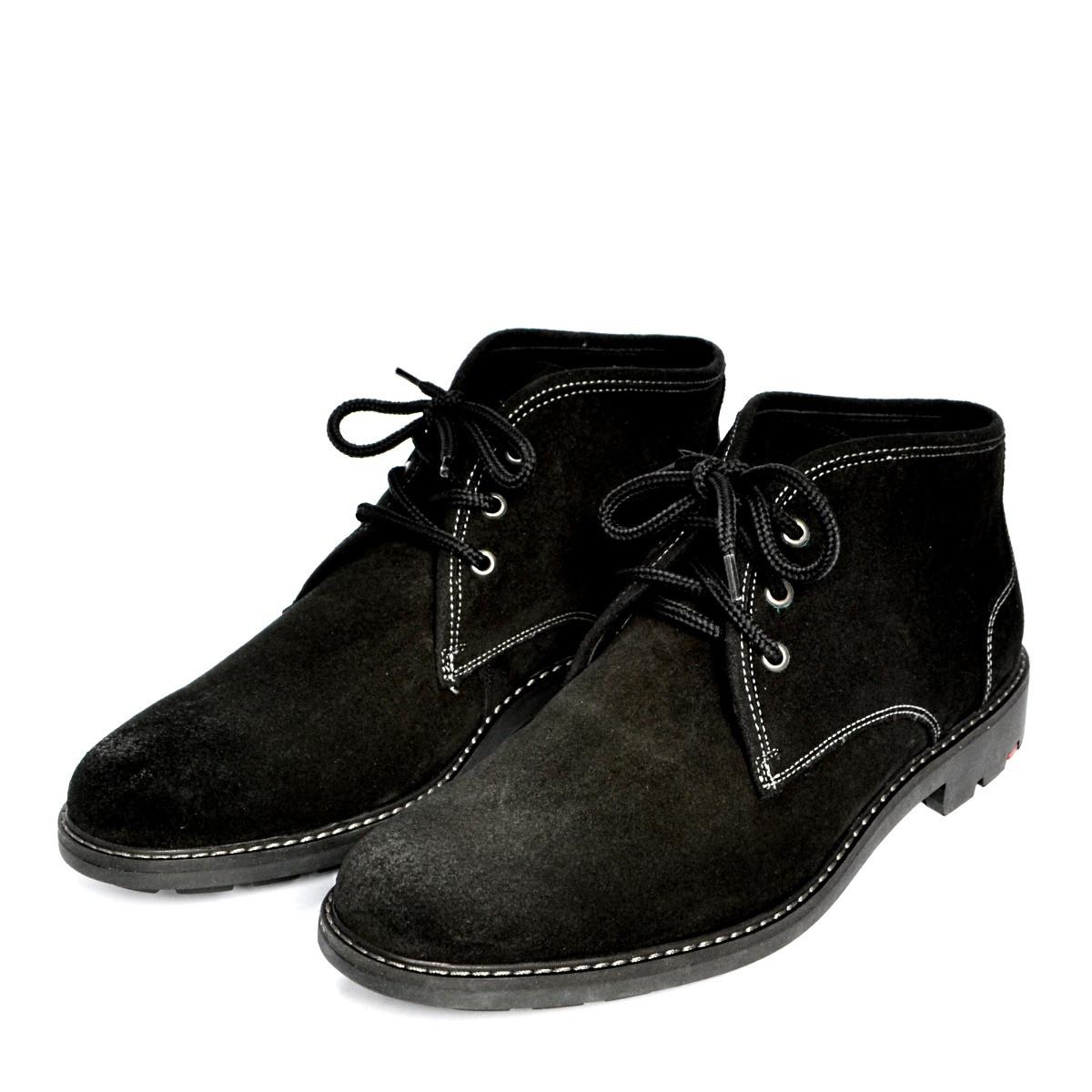 2bfbad05b Ботинки мужские демисезонные кожаные Gerona by Lloyd размер 44.5 -  Интернет-магазин