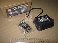 Фара LED дополнительная 18W  DK B2-18W-C-LED