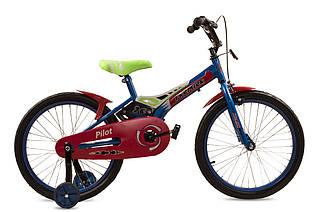 Детский велосипед Premier Pilot 20