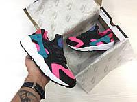 Кроссовки женские в стиле Nike Air Huarache 2016 98fb8129f74b5