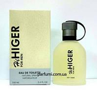 Туалетная вода HI HIGER M 100ml
