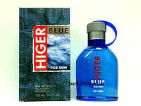 Туалетная вода Higer Blue 100ml