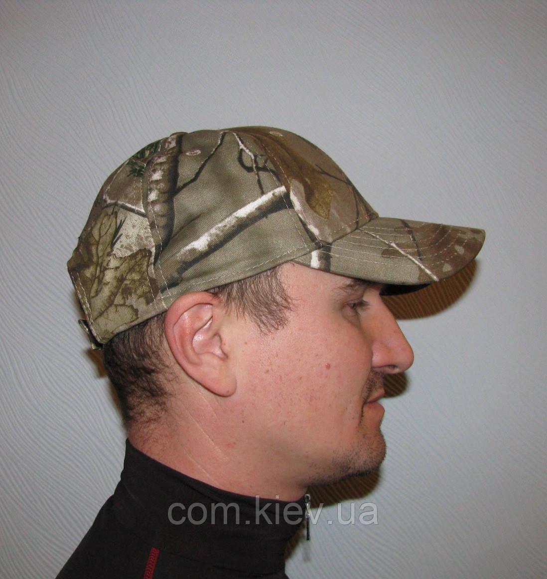Кепка камуфлированная Remington, фото 1