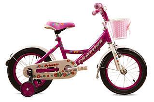 Детский велосипед Premier Princess 14