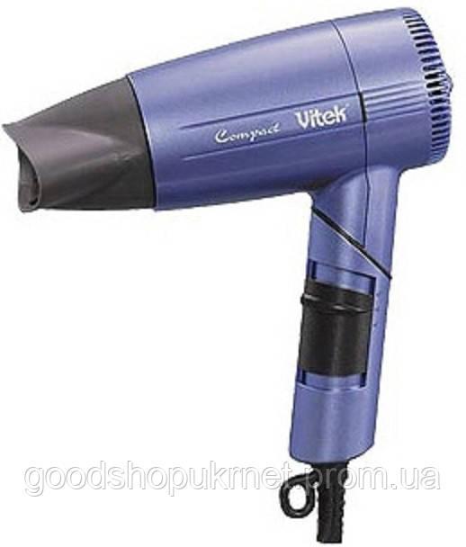 Фен дорожный Vitek Compact VT-1321