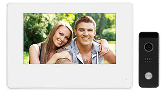 Комплект видеодомофона  Qualvision Kit IDS4780AHD 960P