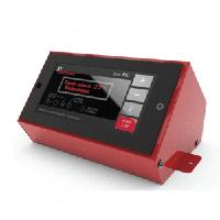 Контролер твердопаливного котла KG Elektronik SP-32 PID