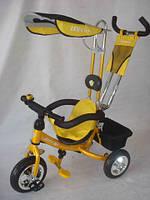 Детский трёхколесный велосипед Lexus Trike BC-15B