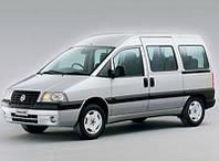 Заднее стекло Peugeot Expert (1995-2007), фото 1