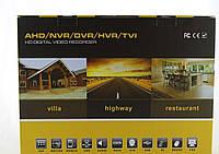 Регистратор DVR CAD 1216 AHD 16ch, фото 1