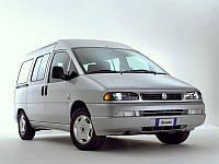 Лобовое стекло Peugeot 806 (1994-2002), фото 1