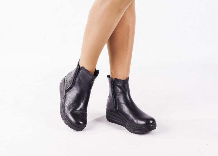 Женские ортопедические  ботинки М-103 р.36-41