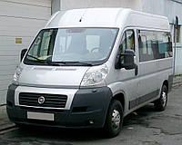 Лобовое стекло Peugeot Boxer (2006-), фото 1