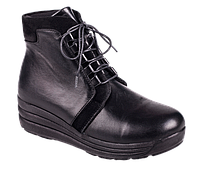Женские ортопедические  ботинки 17-104 р.36-41, фото 1