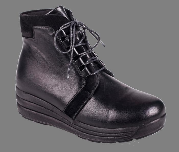 Женские ортопедические  ботинки М-104 р.36-41