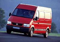 Боковое стекло правая сторона Renault Master/Mascott (1997-2010), фото 1