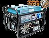Газобензиновый генератор Könner & Söhnen KS 7000E G