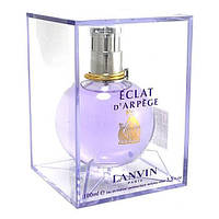 Качество! Женская парфюмированная вода Lanvin Eclat D`Arpege + 10 мл в подарок #S/V