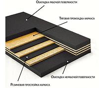 800-3-ЕР-150-3-1-РБ Конвейерная лента ГОСТ
