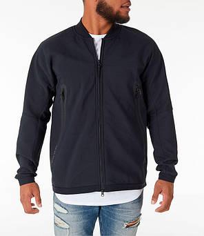 fa9f29e7 Куртка Nike NSW Tech Pack Jacket Track Woven Black 928561-010, оригинал,  фото