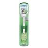 TropiClean Dog Toothbrush Triple Flex