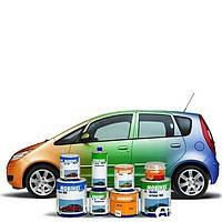 Изготовление и компьютерный  подбор автомобильной краски, автоэмали - все цвета