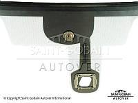 Лобовое стекло Peugeot 407 2004-2011