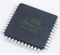 Микроконтроллер ATMEGA16A-AU