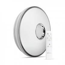 Світлодіодний світильник Feron AL5100 EOS c RGB 60W, фото 2
