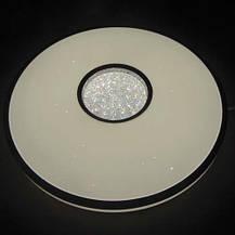 Світлодіодний світильник Feron AL5100 EOS c RGB 60W, фото 3